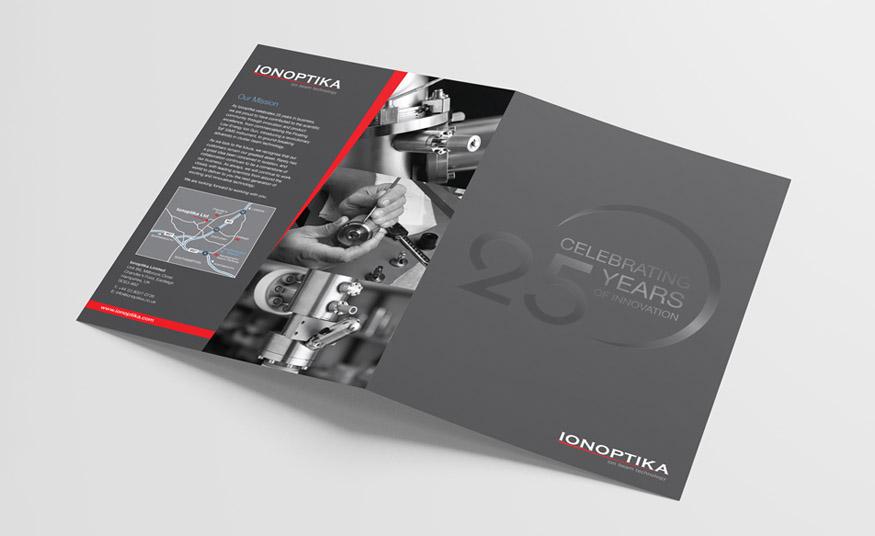 Ionoptika presentation folder